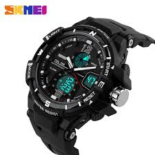 online buy whole g shock watches for men from g shock 2017 new brand skmei fashion watch men g style waterproof sports military watches shock men s luxury