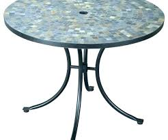 round glass patio table round glass patio table medium size of flossy cypress unfinished replace top