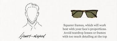 Sunglassesforheartshapedfaces