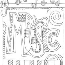 Small Picture Music Color Pages Give The Best Coloring Pages Gif Page