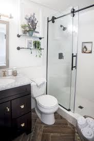 transitional bathroom ideas. Small Master Bathroom Remodel Ideas Classy Inspiration C Transitional Glass Showers T