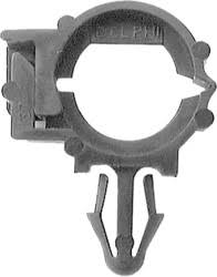 gm wire loom routing clip 1 2 p85099 lawsonproducts com gm wire loom routing clip 10 conduit size i d 13 conduit size