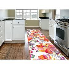 non slip area rugs multicolored modern bright flowers non slip non skid area rug non