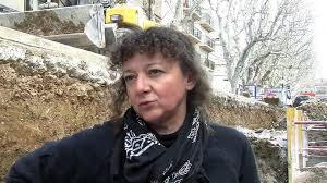 L'interview d'Hélène Marino, du service archéologique de la Ville de  Martigues.