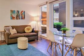 Two Bedroom Apartment Seattle Property