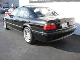 BMW Convertible bmw 740il 2000 : 7 Series - Enthusiast Auto Group Performance BMW's For Sale for ...