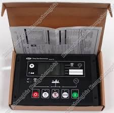 generator control panel deepsea generator auto start control panel dse720