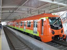 Mexico City Metro - Wikipedia