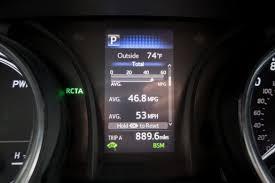 Cars.com 2018 Toyota Camry Hybrid Real-World MPG - Toyota Nation ...