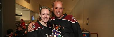 Roadrunners To Host Wedding On Ice At Friday's Game - TucsonRoadrunners.com