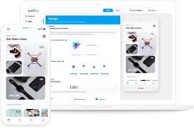 Phone App Design Software 24 Of The Best Tools For Mobile App Designers Buildfire