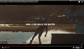 Video By The Lake 2461 X 1437 Walk On Water Video In Onevaldostalowndes Com