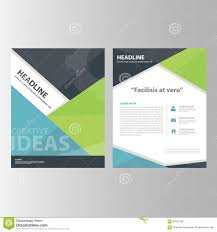 blue green annual report brochure flyer presentation template green black blue annual report presentation template elements icon flat design set for advertising marketing brochure