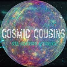 Oprah Winfrey Birth Chart Cosmic Cousins Soul Centered Astrology S6 E6 Aquarius