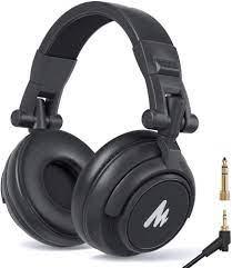 50 mm Driver Over Earbuds MAONO AU-MH601 Studio Stereo: Amazon.de:  Elektronik