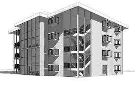 Hasil gambar untuk contoh gambar shop drawing apartemen