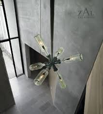 design ideas awesome starburst chandelier wine beer bottles exclusive chandeliers crafted from recycled bottles