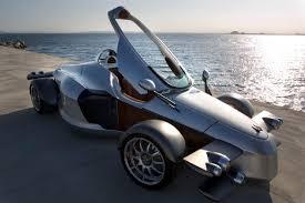 Tramontana – 710Hp Spanish supercar to make debut at the Geneva Show