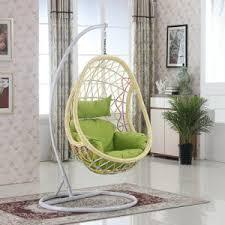 garden hanging egg chair outdoor rattan swing wicker furniture d014b hanging egg chair outdoor w97