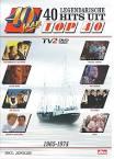 40 Legendarische Hits Uit: 40 Jaar Top 40 [DVD]