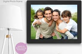 best digital photo frame