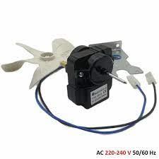 Hotpoint Ariston NoFrost Buzdolabı Fan Motoru Pervaneli SRF 56 Fiyatları ve  Özellikleri