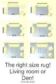 size of rug for dining room area rug sizes rug sizes living room what size rug size of rug for dining room