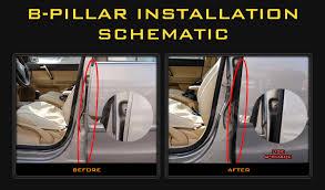 o shape filler weatherstrip black 78 2metres edge trim seal strip pillar lock rv car truck door auto cer rubber in fillers adhesives sealants from
