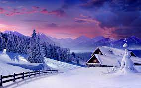 Winter, wallpapers (#124600)