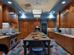 Ceiling Kitchen Painting Kitchen Ceilings Pictures Ideas Tips From Hgtv Hgtv