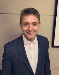Fellow:Connor Mccormick - University Innovation Fellows