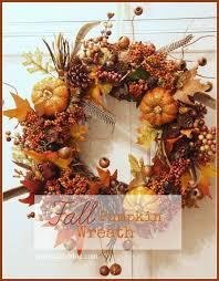 Fall Wreath Title Page stonegableblog.com 1 - BLOG
