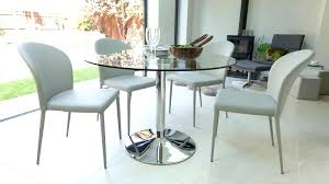 glass dining table toronto glass dining tables round 4 round glass dining table square glass dining table