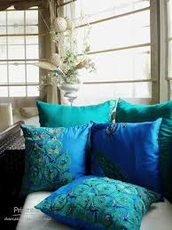 Small Picture Furnishings India Cushions and their use in home decor Interior