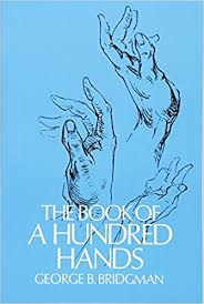 the book of a hundred hands dover anatomy for artists amazon co uk george b bridgman books