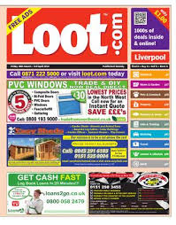 Loot Liverpool, 28th March 2014 by Loot - issuu