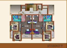apartment living room floor plans. ground floor architectural plan apartment living room plans t