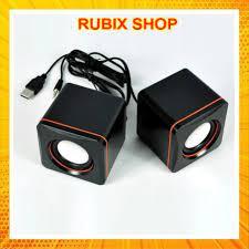 Loa vi tính 2.0 r pluss rp-0369 nhỏ gọn dùng cho máy tính laptop điện thoại âm  thanh chất - Sắp xếp theo liên quan sản phẩm