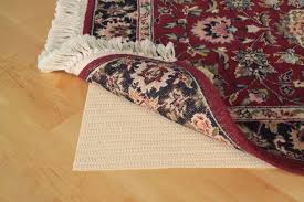example picture of natural rug pad picture