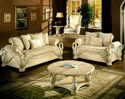 Trendy Luxury Living Room Furniture Geisha Curve Sofa Koket Projects