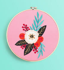 Free Hand Embroidery Patterns Awesome 48 Embroidery Patterns That You Can Start Sewing Today