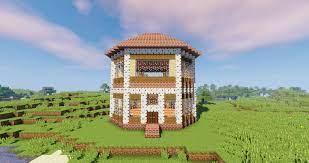 マイクラ 建築