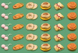 Starbucks Menus Best Food Items Ranked Thrillist