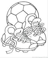 Soccer Coloring Sheets Free Soccer Coloring Pages Soccer Coloring