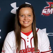 Mackenzie Carey - Softball - Saint Mary's University of Minnesota ...