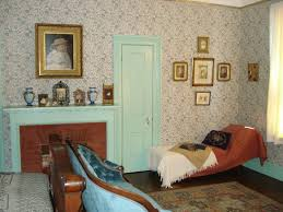 National Furniture Bedrooms Victorian Era Bedroom