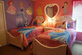 Captivating Moon Villa   Disney Princess Bedroom
