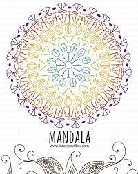 Free Crochet Mandala Pattern Stunning Mandala Free Crochet Pattern With Video Tutorial ATRAPASUEÑOS