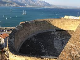 Storia e futuro del Castello Angioino di Gaeta
