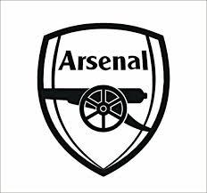 Arsenal fc logo vector download. Pin On Arsenal Fc
